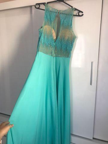 Vestido de festa tiffany - Foto 4