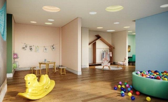 Venha morar a 5min do Centro de Niterói num incrível condomínio! Aptos de 1 e 2 quartos! - Foto 12