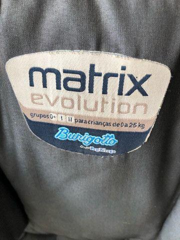 Cadeirinha burigoto matrix - Foto 3