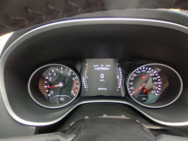 Jeep Compass Sport 2.0 Flex Automático - (81)9. * - Foto 9