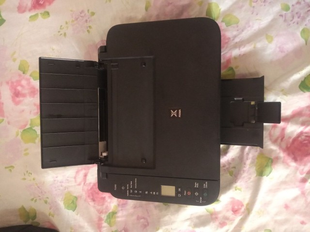 Impressora Canon Ts3110  - Foto 4