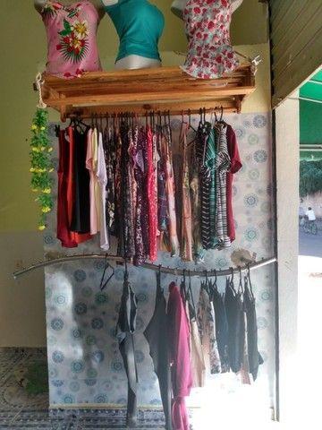 vendo fundo de loja de roupas  - Foto 6