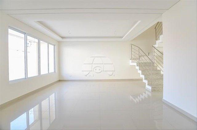 Casa à venda com 3 dormitórios em Fanny, Curitiba cod:131723 - Foto 7