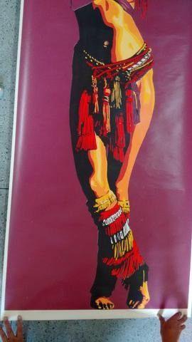 Poster Cigana Gigante - Foto 4