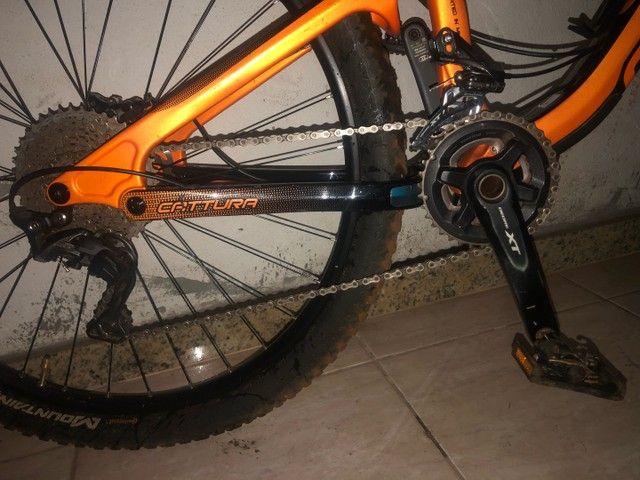 Bike full 29 tamanho L 19 2018 - Foto 2