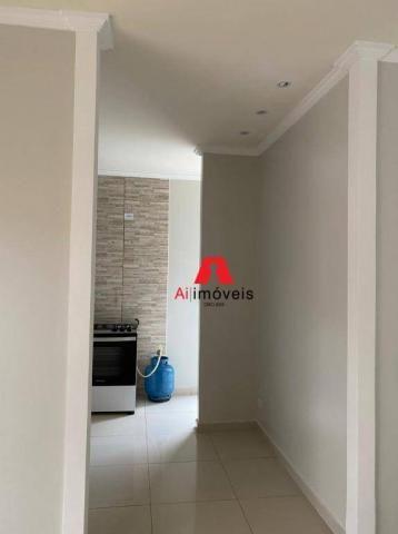 Casa à venda, 130 m² por R$ 260.000,00 - Loteamento Novo Horizonte - Rio Branco/AC - Foto 20