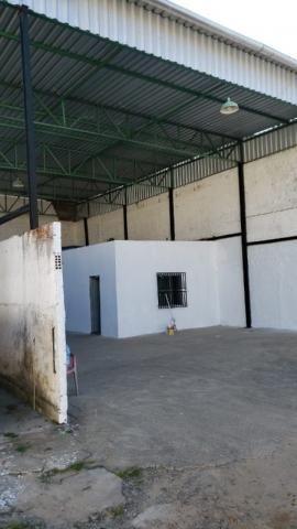 Galpão para aluguel, Malhado - Ilhéus/BA - Foto 6
