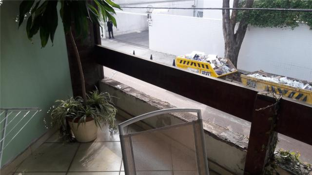 Sobrado para aluguel, 4 quartos, 1 suíte, 5 vagas, Scarpelli - Santo André/SP - Foto 7