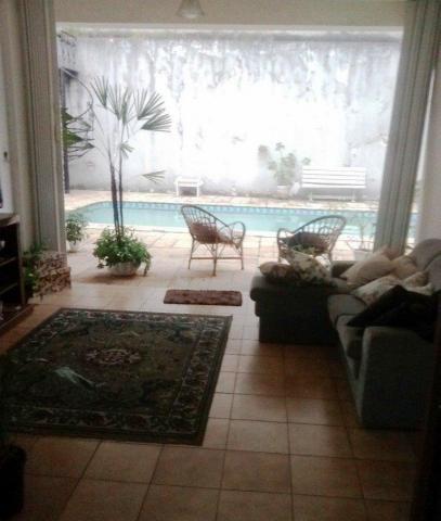 Sobrado para aluguel, 4 quartos, 2 suítes, 5 vagas, Jardim do Mar - São Bernardo do Campo/ - Foto 3