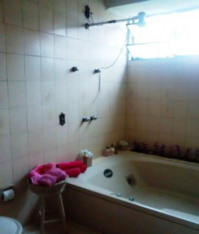Sobrado para aluguel, 4 quartos, 2 suítes, 5 vagas, Jardim do Mar - São Bernardo do Campo/ - Foto 8