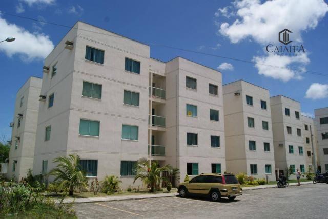 Apartamento à venda, 70 m² por R$ 315.000,00 - Baixo Grande - São Pedro da Aldeia/RJ - Foto 4