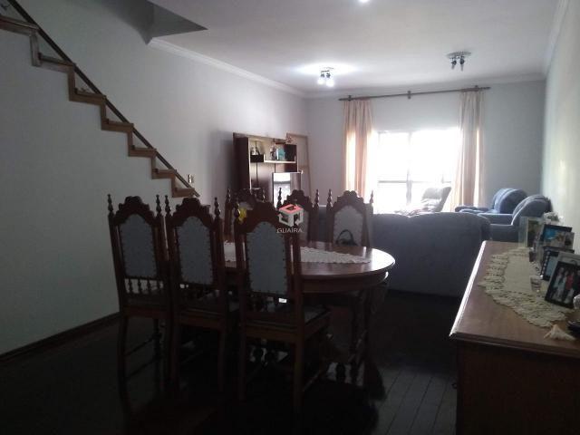 Sobrado para locação, 04 quartos, 10 vagas - Vila Valparaíso - Santo André / SP - Foto 4