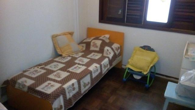 Casa para aluguel, 4 quartos, 1 suíte, 8 vagas, Campestre - Santo André/SP - Foto 18