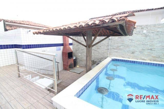 Apartamento com 3 dormitórios à venda, 68 m² por R$ 215.000,00 - Jardim Cidade Universitár - Foto 20