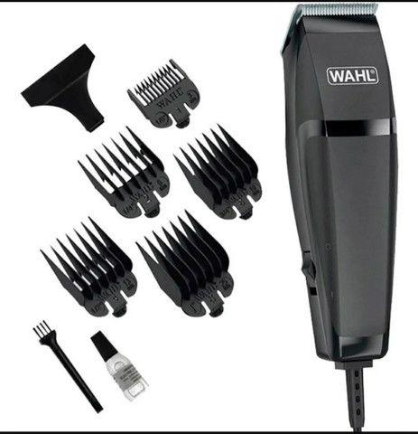 Maquina corta cabelo  PROFISSIONAIS   ele 220 v
