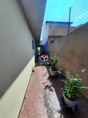Casa térrea para locação, 4 quartos, 6 vagas - Campestre - Santo André / SP - Foto 16