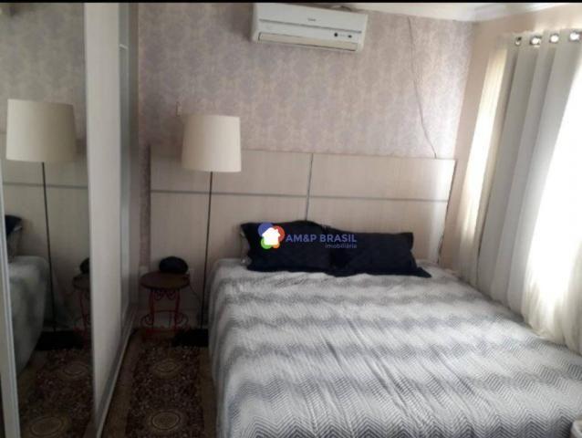 Sobrado com 3 dormitórios à venda, 170 m² por R$ 450.000,00 - Jardim Bela Vista - Goiânia/ - Foto 6