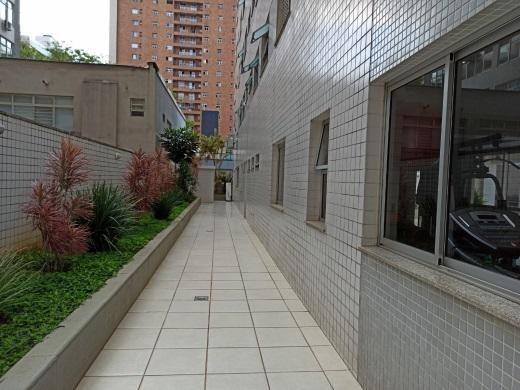 Apartamento à venda com 3 dormitórios em Santo agostinho, Belo horizonte cod:19667 - Foto 15
