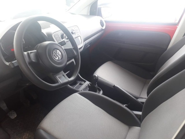vw up 1.0 take ano 2015 completo - Foto 4