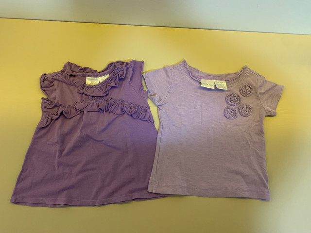 Lote de roupas bebe tamanho 6 meses - Foto 2