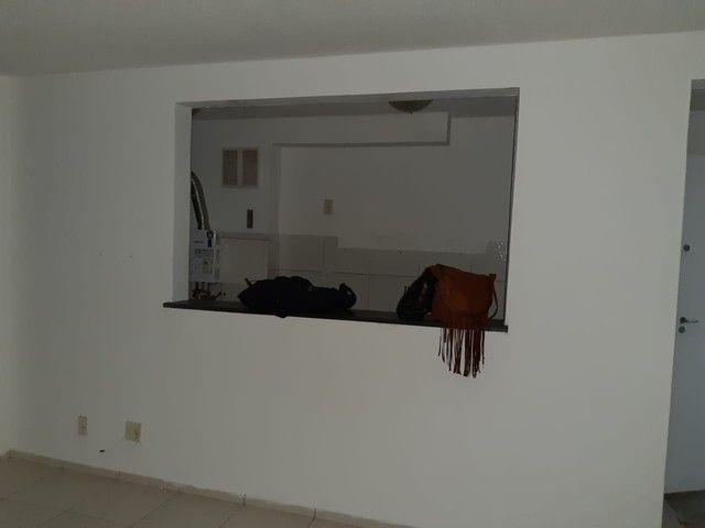 Alugo apto Honório Gurgel R$1.000 com condomínio incluso  - Foto 4