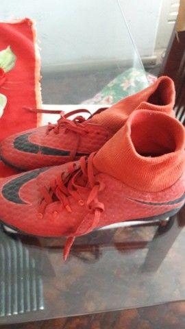 Chuteira da Nike  - Foto 2