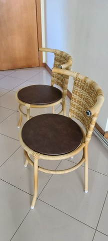 Conjunto 6 Cadeiras - Foto 2