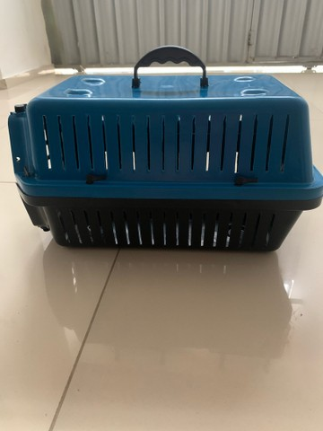 Caixa transporte N1 - Foto 2