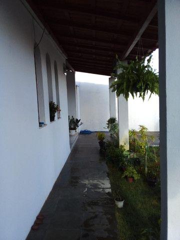 Casa 3 quartos, Centenario, Milton Gomes. Queimadinha - Foto 20