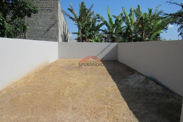 Sobrado c/ 117,35m², 1 suíte + 2 quartos, amplo terreno livre - próx. a Laurita e Av. Cels - Foto 10