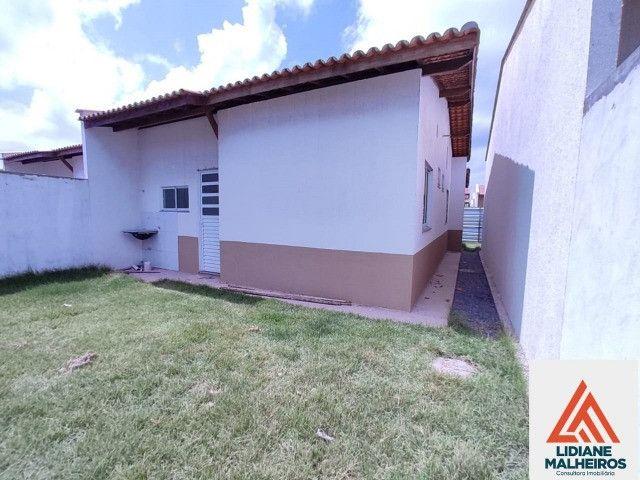 39# Casas na região do Araçagy/Porcelanato/Facilidade no financiamento- - Foto 4