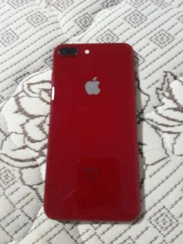 iPhone 8 Plus ( somente venda ) - Foto 4