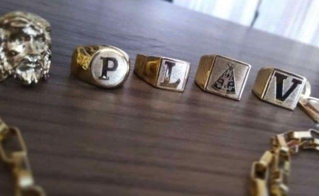 Joias feita moeda antiga - Foto 2