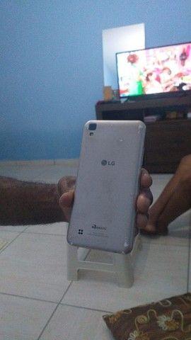 Vendo esse LG X Pawer  - Foto 2