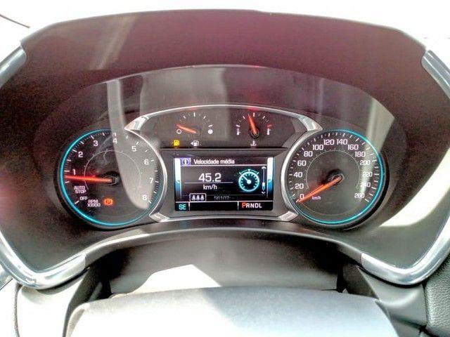 CHEVROLET EQUINOX LT 2.0 Turbo 262cv Aut. - Foto 11