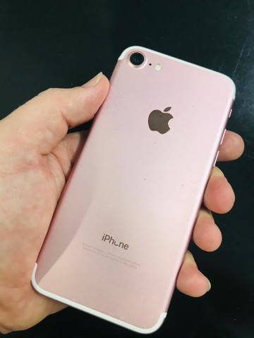 iPhone 7 128Gb. Aceito PS4 Switch iPhone Superior - Foto 2