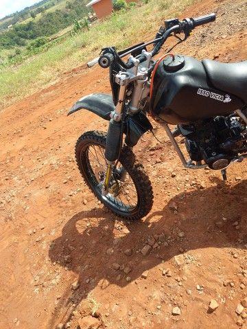 Moto 4 tempo  - Foto 5