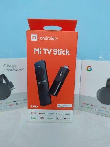 Mi Tv stick - Foto 6