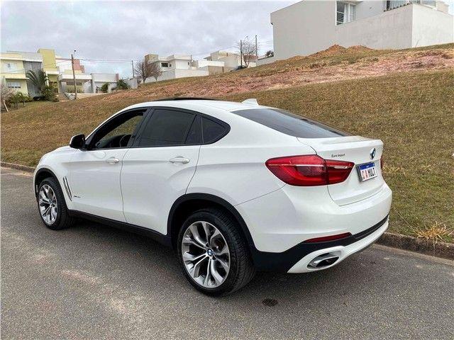 Bmw X6 2018 3.0 35i 4x4 coupé 6 cilindros 24v gasolina 4p automático - Foto 6