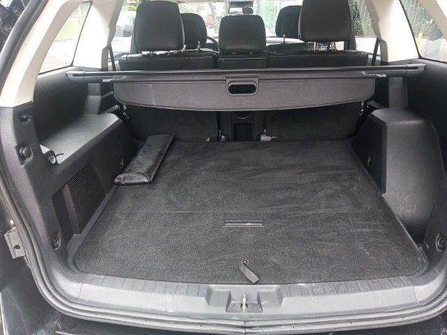 Dodge Journey 2010 Se 2.7 v6 aut/tip+toplinha+couro+cdmp3+revisada+novíssima!!! - Foto 8