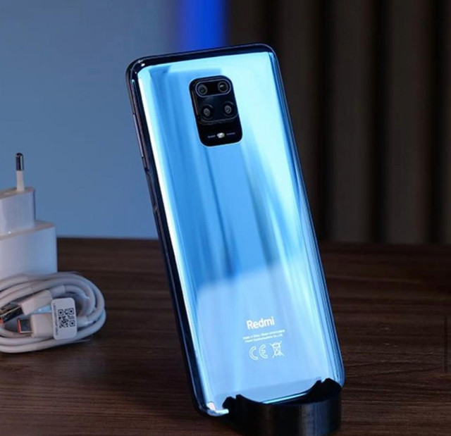 Formidável celular - SmartPhone Note 9 Pró - Versão Global com câmera de 64 MEGAPIXELS - Foto 3