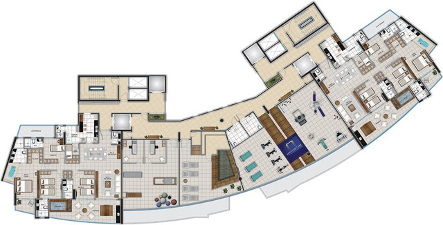 Apartamento no Saint Paul Residence - Foto 11