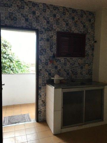 Alugo Amplo apartamento montese - Foto 7