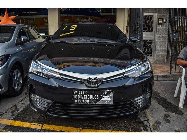 Toyota Corolla 2019 2.0 xei 16v flex 4p automático - Foto 2