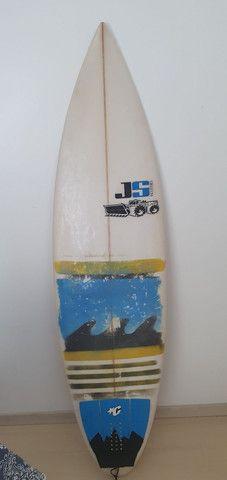 Prancha Surf JS NUNCA PASSOU POR CONSERTO