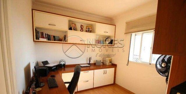 Apartamento para alugar com 4 dormitórios em Jardim santo antoninho, Osasco cod:L408761 - Foto 7