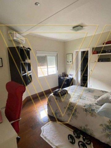 Casa em Condomínio Residencial Samambaia com 4 suítes para Locação em Jundiaí-SP - Foto 12