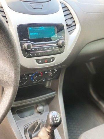 Ford Ka 1.0 Ti-Vct Flex 2020 Se Manual - Foto 12