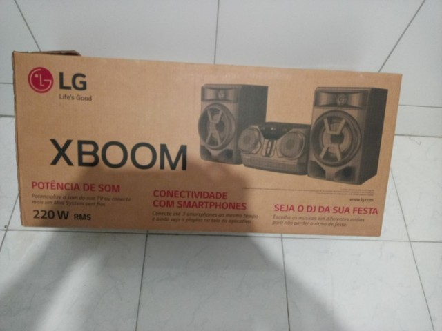 LG xbom - Foto 2