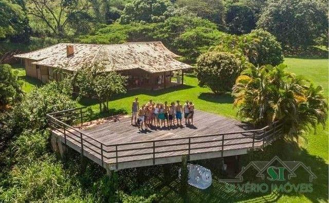 Casa à venda com 5 dormitórios em Areal, Areal cod:3346